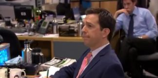 Andy The Office